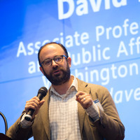 Dave Karpf to Speak at the 2018 Conference on Communication & Media Studies